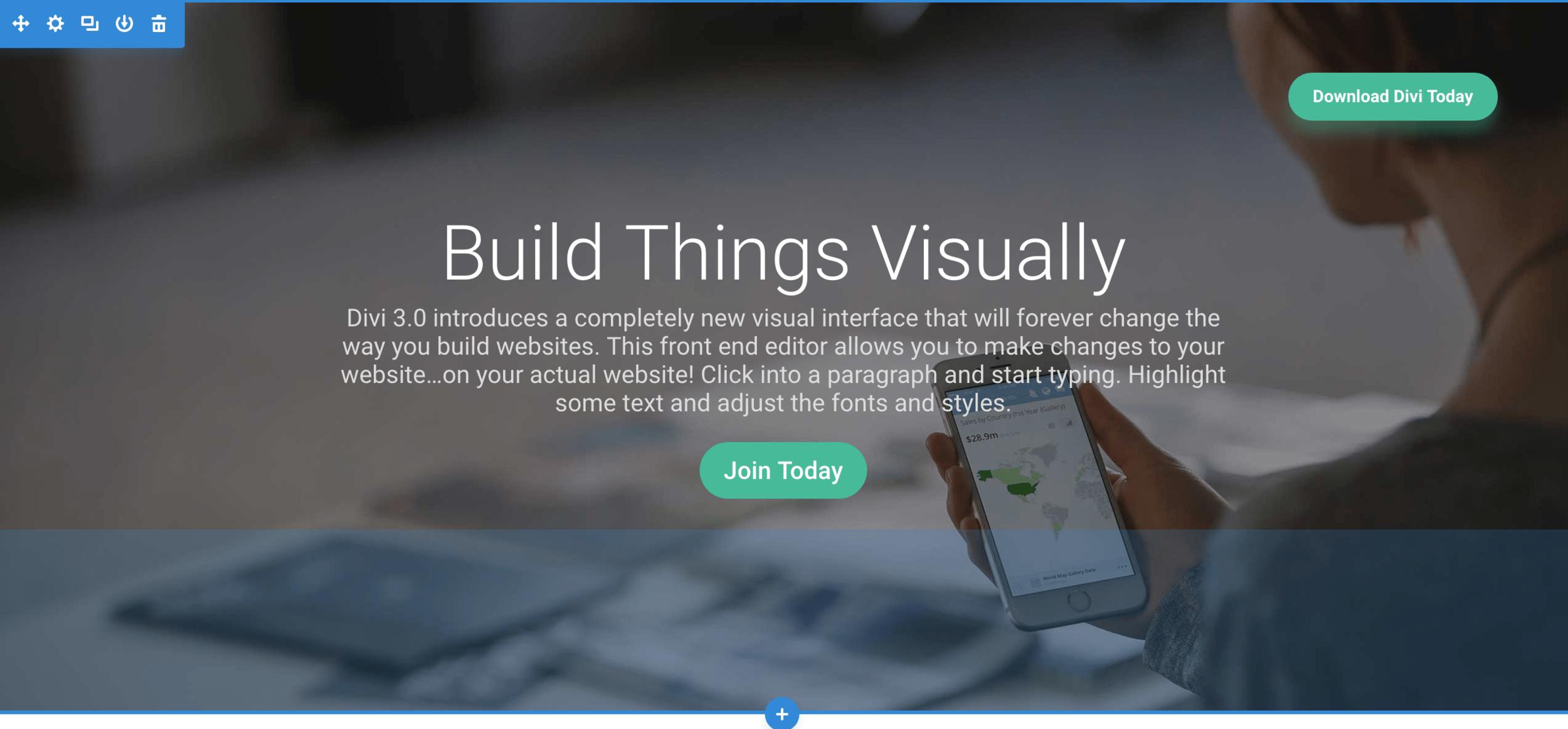 Best Wordpress Themes Divi