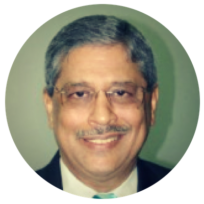 Mr. Vijay V. Paranjape   (Past President 2010-2011) He was a Director, Member Managing Board of Siemens Ltd. He was Head of Industry Sector – South Asia having a business of around 34 billion rupees in the last fiscal year. With 4 factories & employing over 3400 employees Industry Sector is one of the largest Sectors of Siemens in South Asia.  Mr. Paranjape started his career with Siemens as a Graduate Trainee Engineer after his BE in 1971.