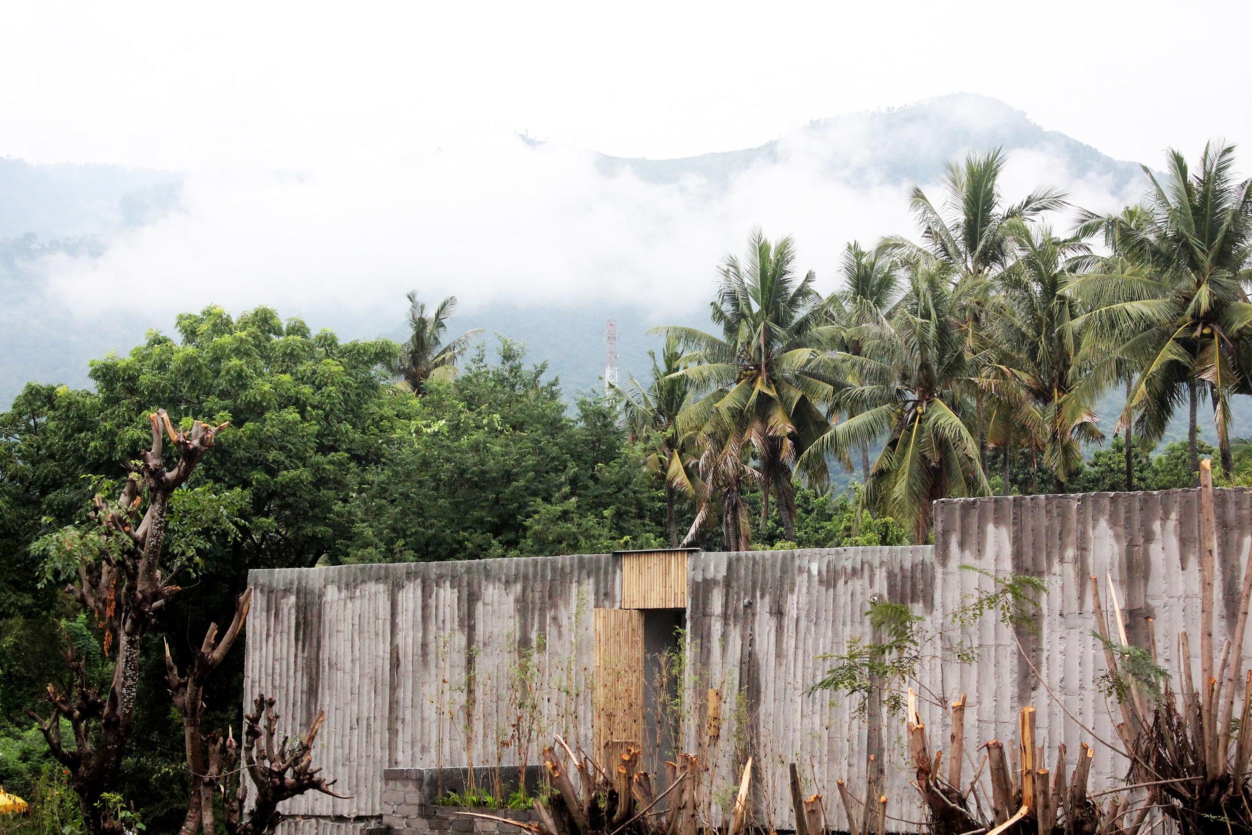 Tejakula — Bali -