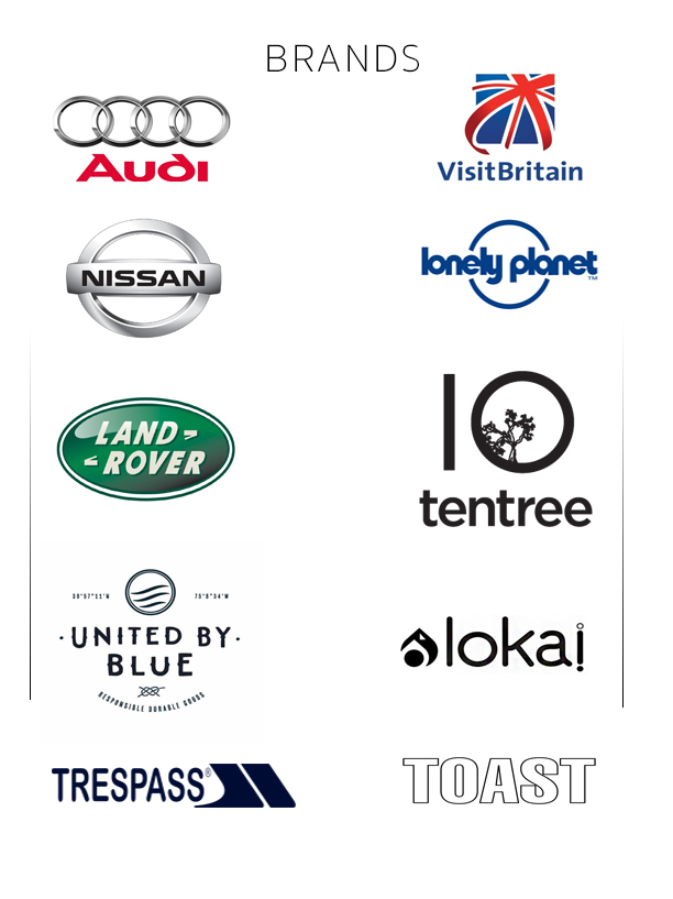 clients Include -