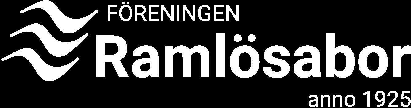 Föreningen Ramlösabor Logo