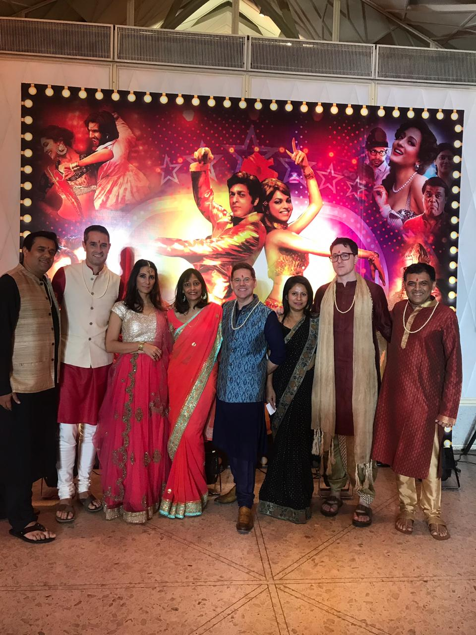 Bollywood Night's 2018