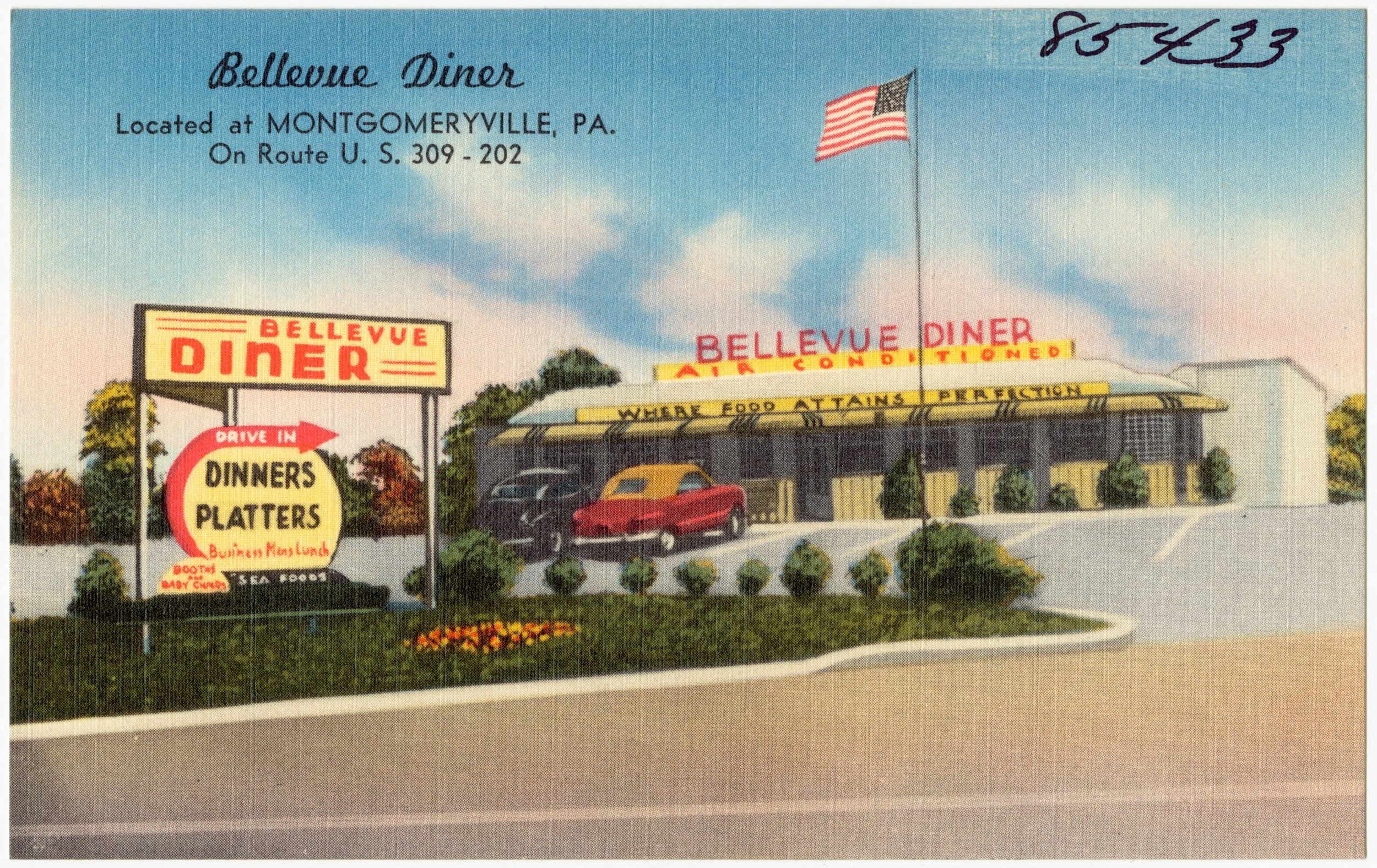 Bellevue_Diner,_located_at_Montgomeryville,_PA.,_on_Route_U.S._310_-_202_(85433).jpg
