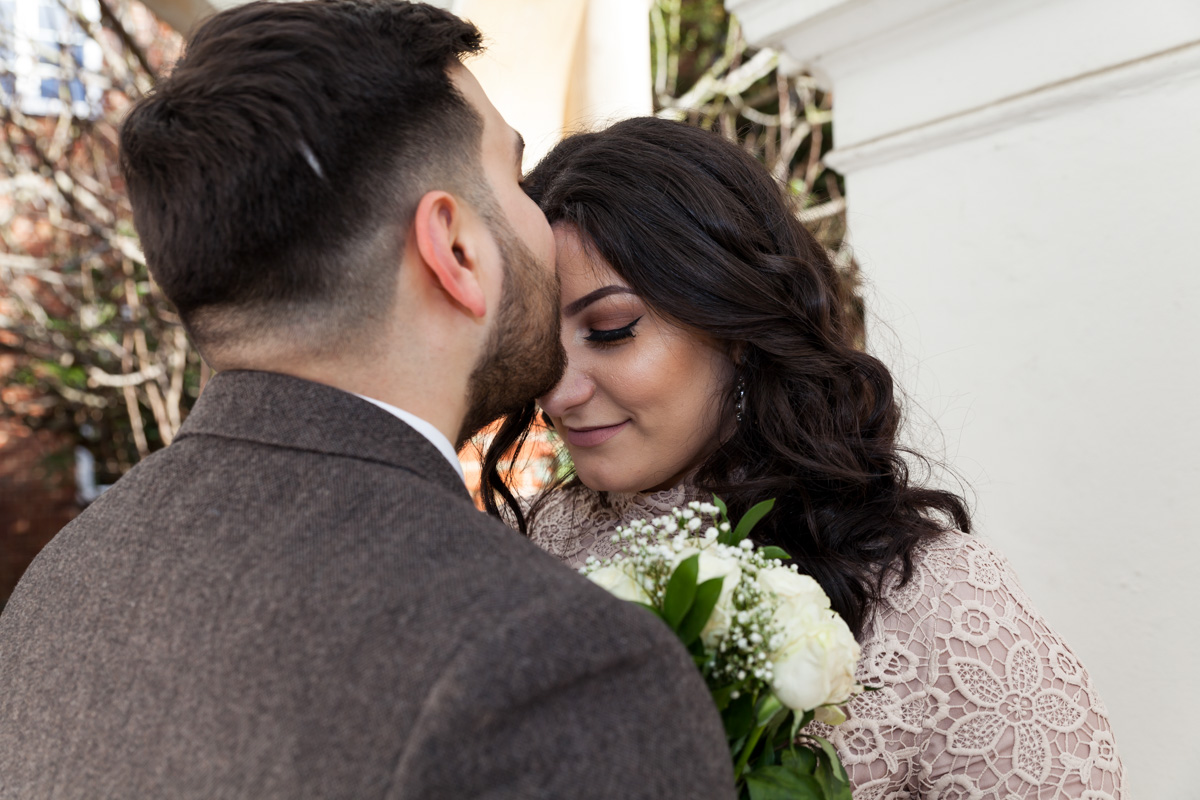 Wedding Photography - · A choice to have me from preparation to the party (full day coverage) or just for the ceremony.· Online gallery· Receive all images on a usb with full license to print and share online