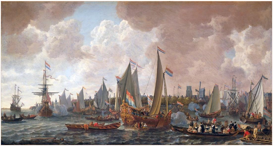 (Fleet of the Dutch East India Company)