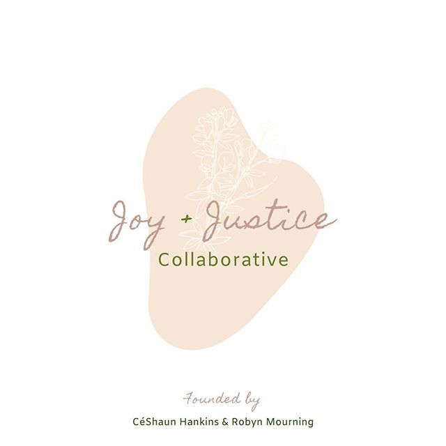 Join me and CeShaun Hankins of @cultivatedhealer for a special announcement of our baby @joyandjusticecollab tomorrow (8/2) at 1pm PT / 2pm MT live on the @cultivatedhealer account! . . . . #socialjustice #fundraising #healersforjustice #rootedinjoy #wellsoulwellness #cultivatedhealer #joyandjusticecollab