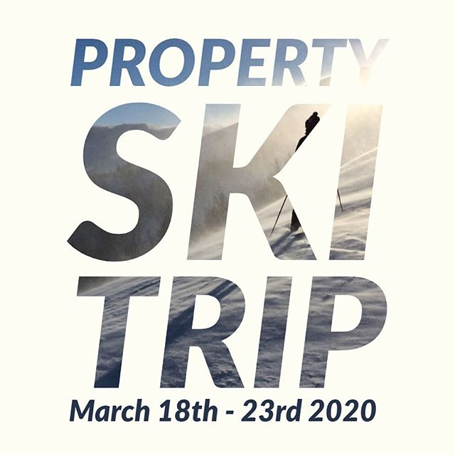 So excited for this!! 🎿 . . . . #property #ukproperty #propertyinvestment #propertyinvestors #ski #skiing #lesmenuires #frenchalps #skitrip #entrepeneurlife #propertylife