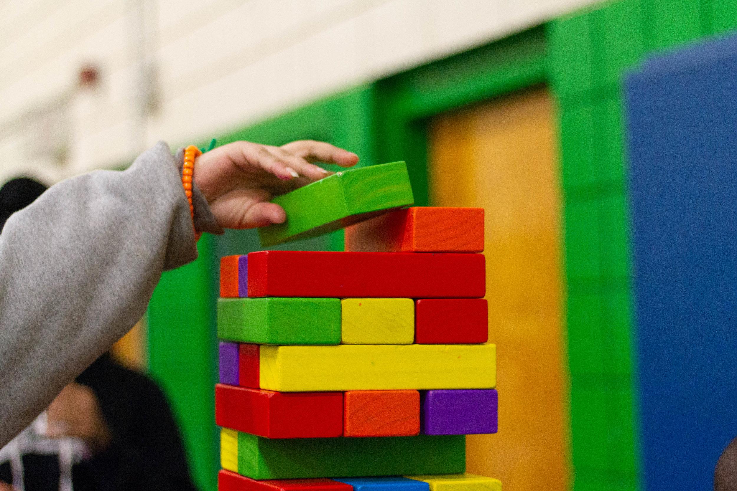 Kindergarten Readiness Evaluations -