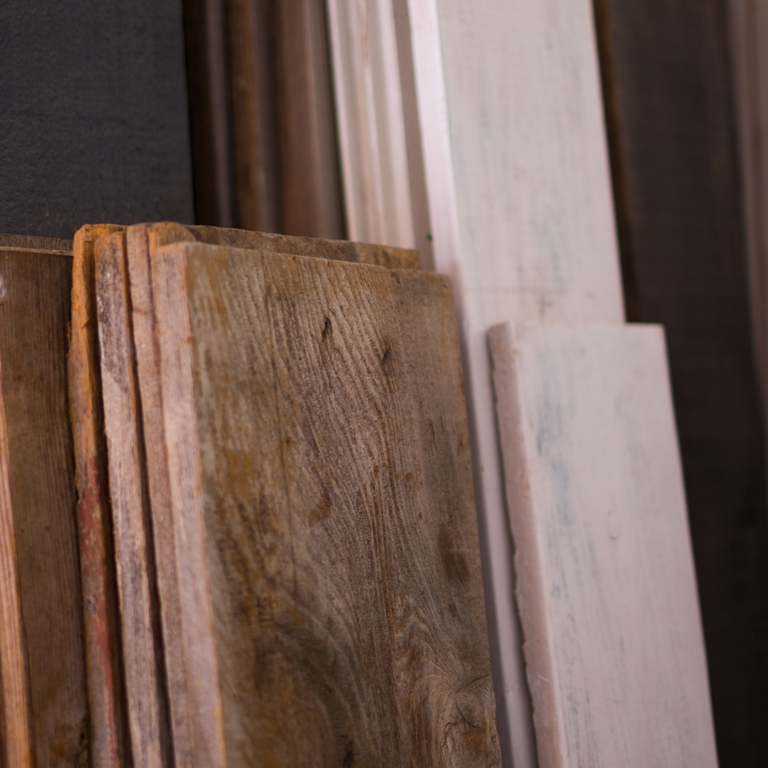 Surfaces - Real objects don't often float in white space, so that's why we have surfaces and backgrounds. Our surfaces vary in color, texture and material, with a wide selection of things like wood, concrete, metal, tile, etc.