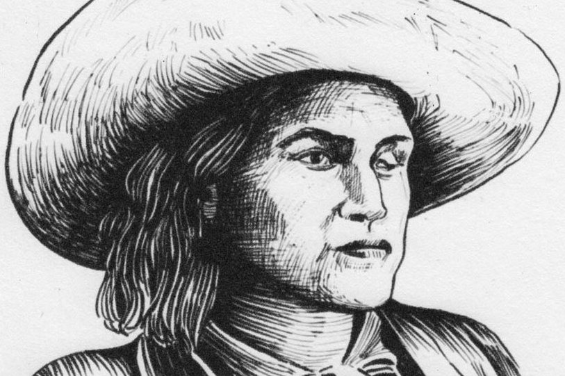 Trans Mission - June/July 2019, California - Charley was hard-living, foul-mouthed, one-eyed man who was a legendary California stagecoach driver in his own time. In death, Charley also made history after it was discovered his assigned sex at birth was female and possibly was the first to vote, during the 1868 US election. Born as Charlotte, but living most of his life as a man, we revisit Charley's story by riding bikes along one of his most common stagecoach routes and visiting some of his haunts, with modern day trans adventurers. The talent/riders are being selected now, who will also provide the narration and written content. Other creatives will include a local Santa Cruz filmmaker, with Robin Sansom to produce/2nd cameraman.