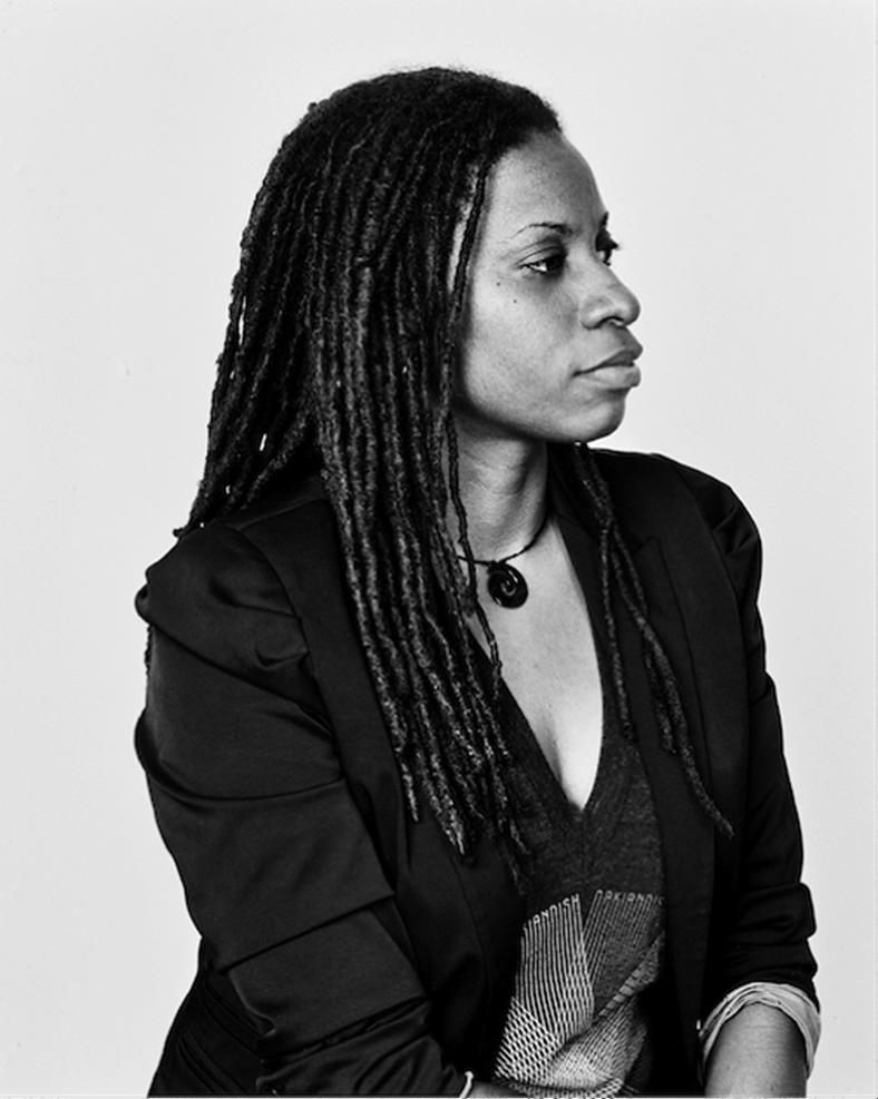 Lisa Harewood (Photo by Sophia Wallace)