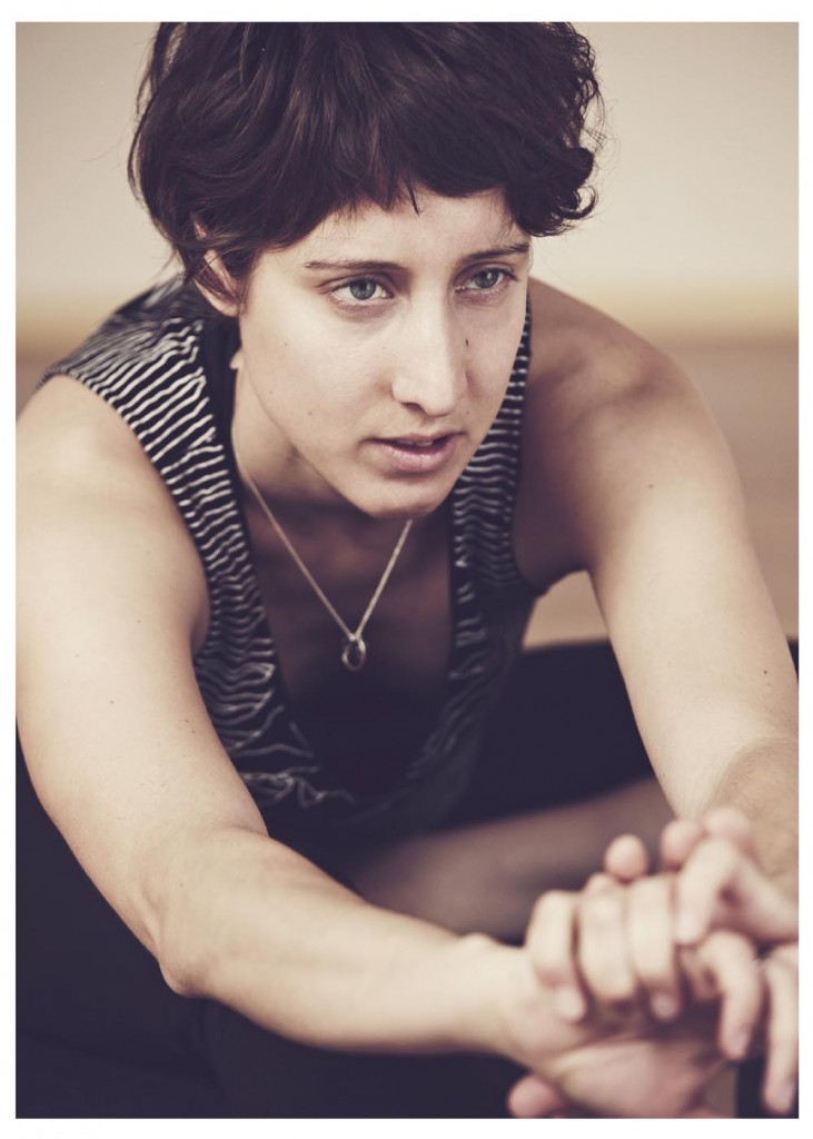 Agathe Philbé Mysore Yoga Paris Ashtanga Yoga Studio Paris 11e