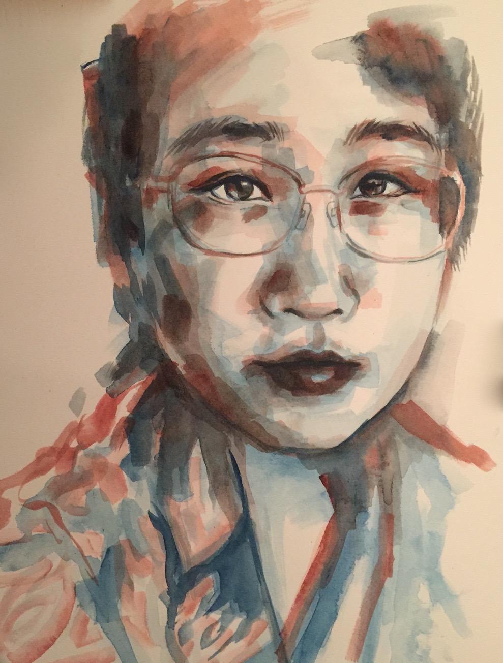 Mingjia Chen