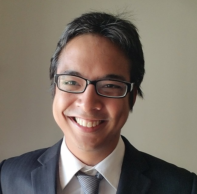 John Kiat, Postdoctoral Scholar
