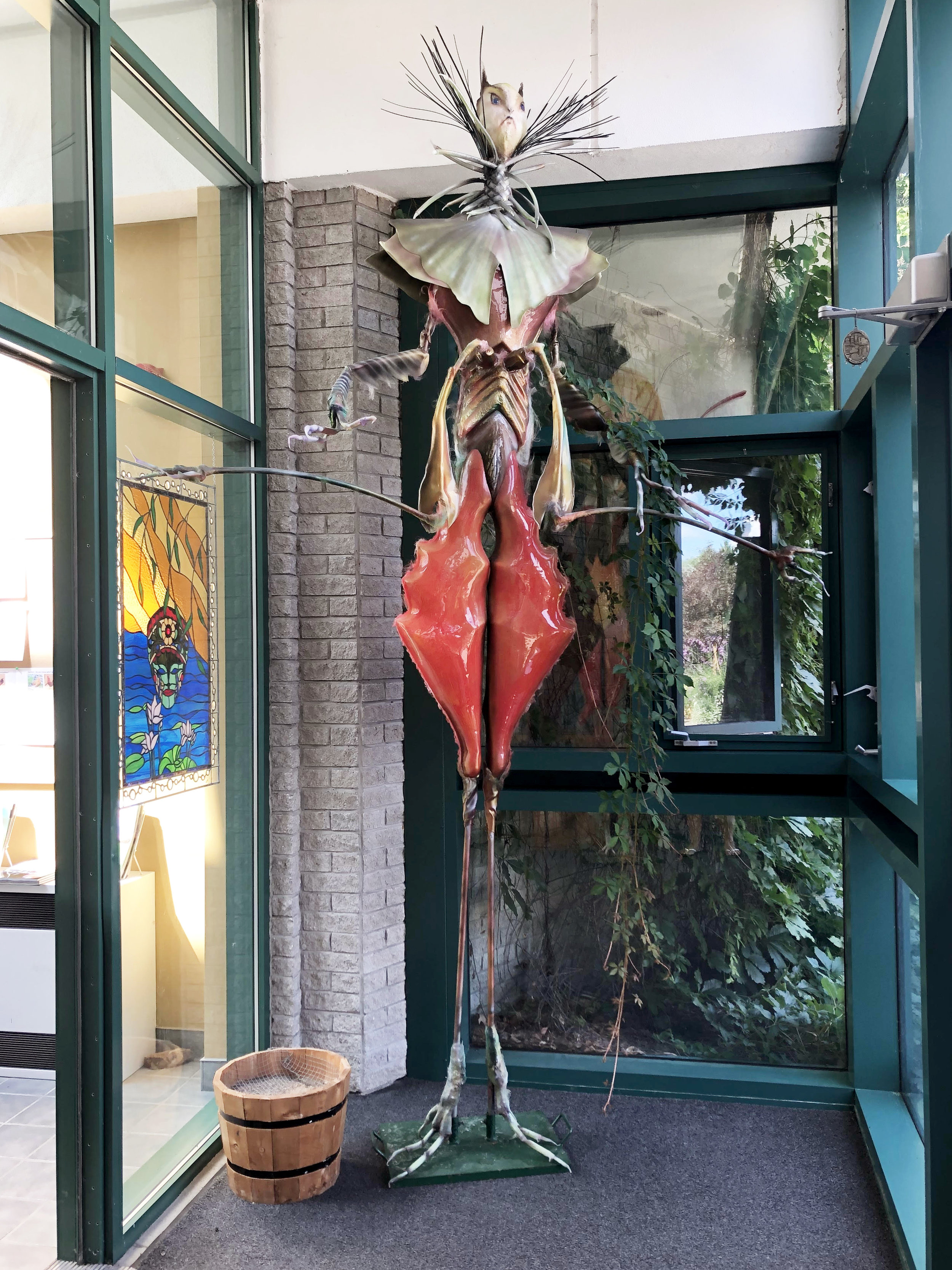 cool-insect-sculpture-entrance.jpg