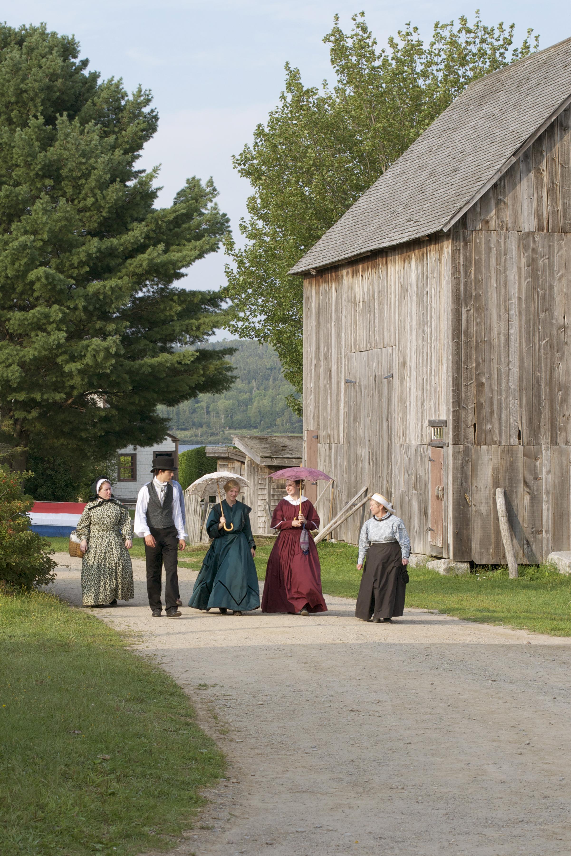 villagers-walking-to-dinner.jpg