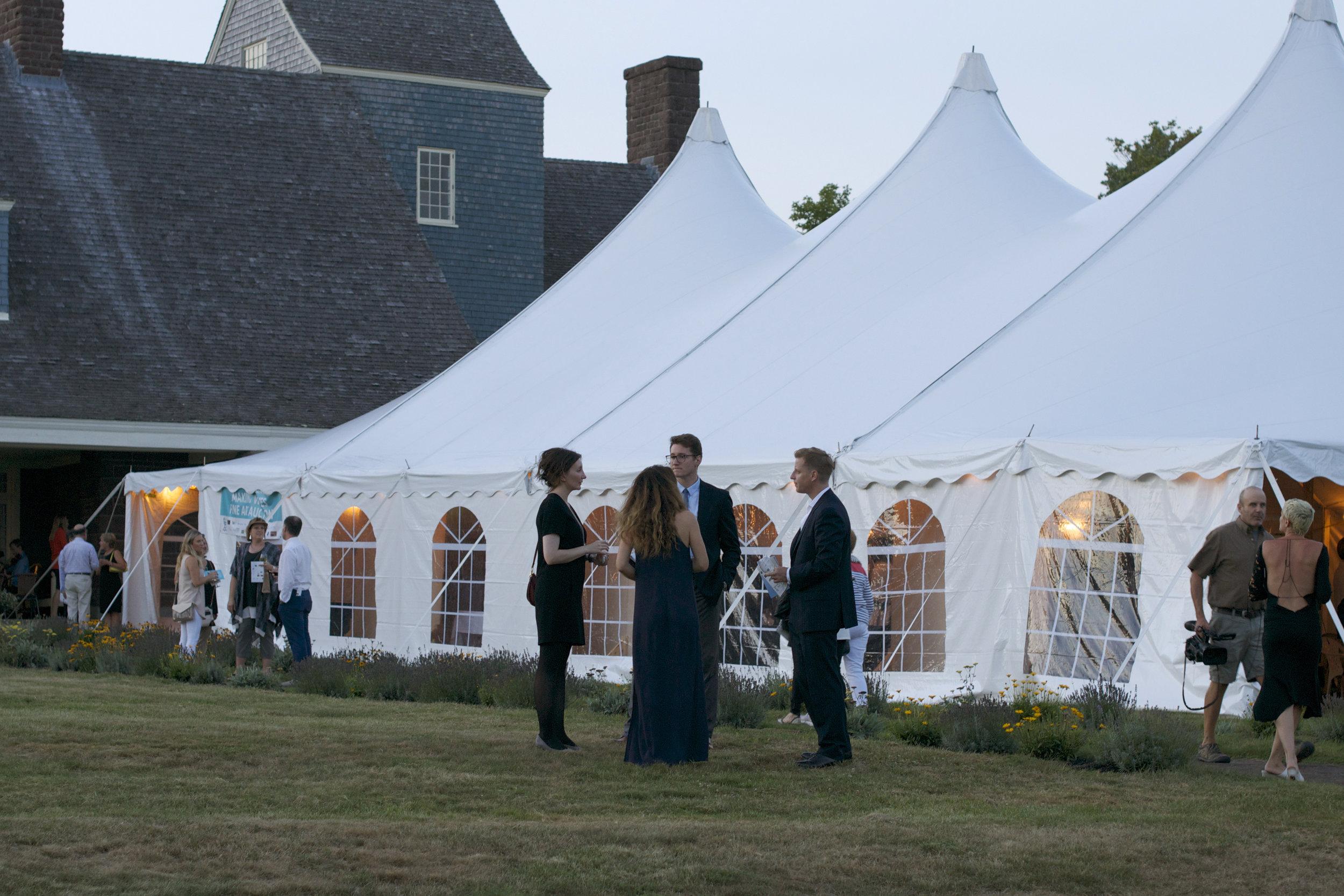 Jen&David-talking-outside-of-tent.jpg