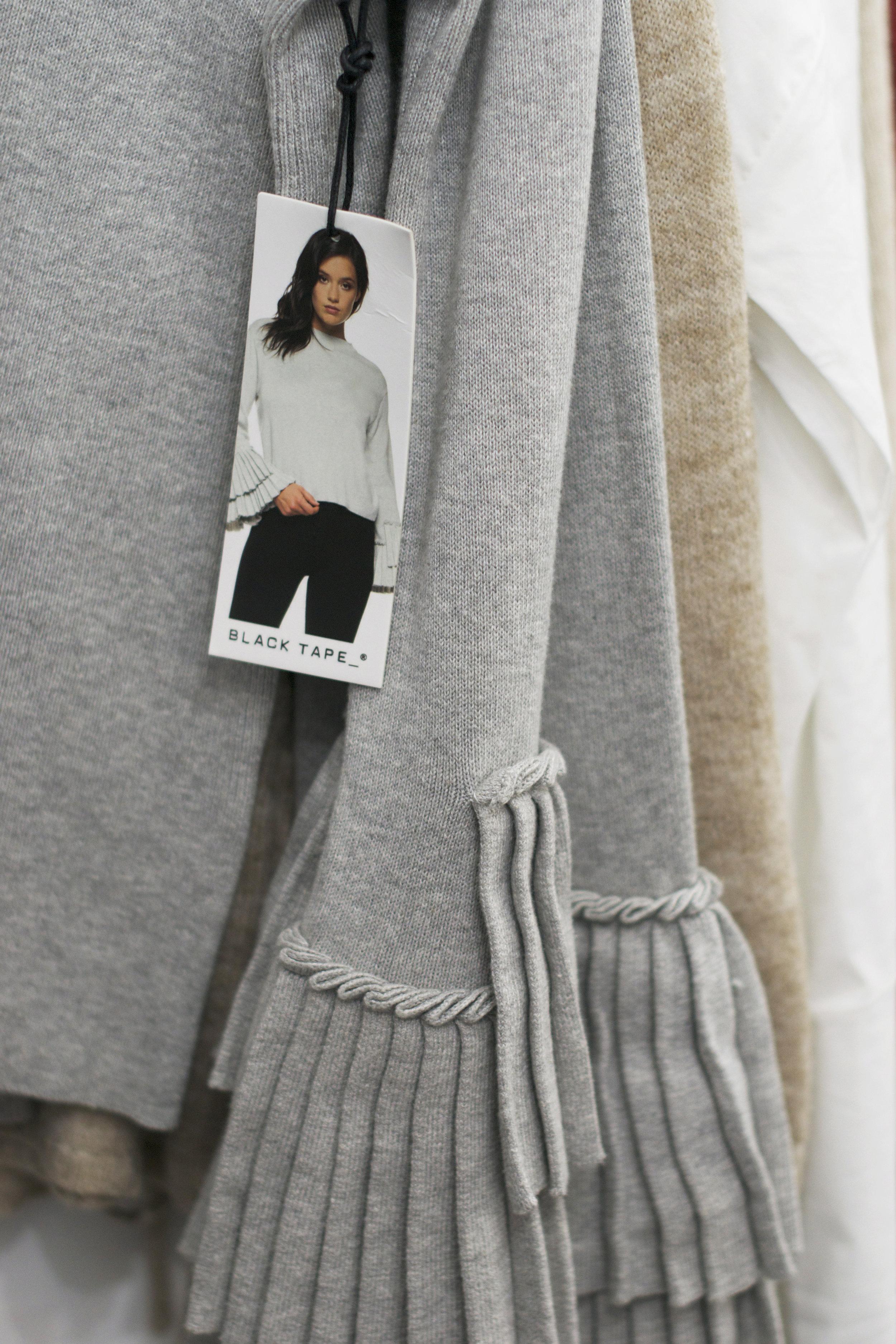 Black-Tape-pleated-bell-sleeve-grey-sweater.jpg