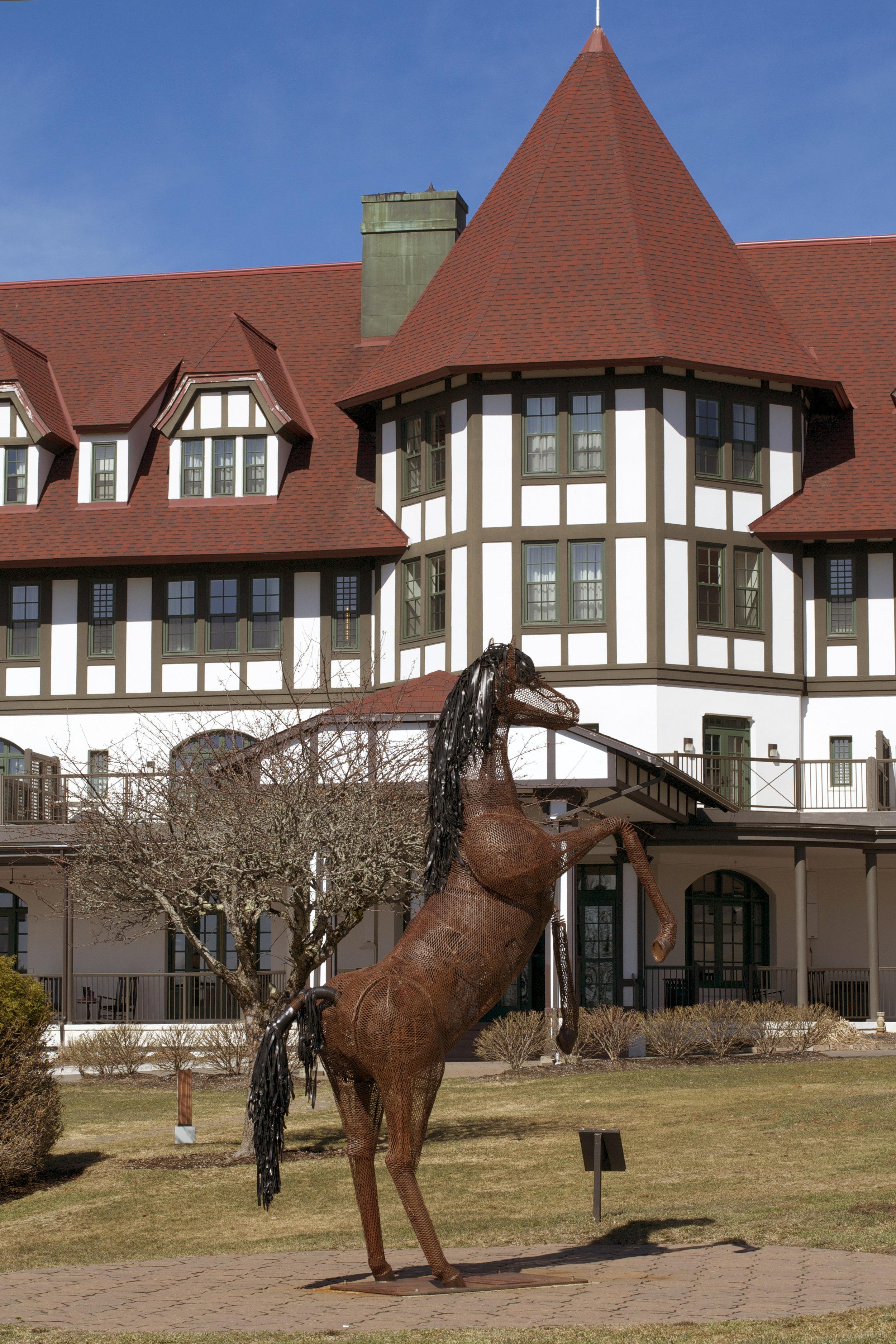 The Algonquin Resort -