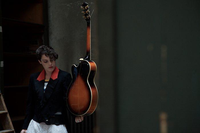 2007 by Zoe Vincenti