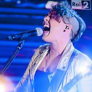 - 2013 UniversalThe Voice of Italy - The Live Shows