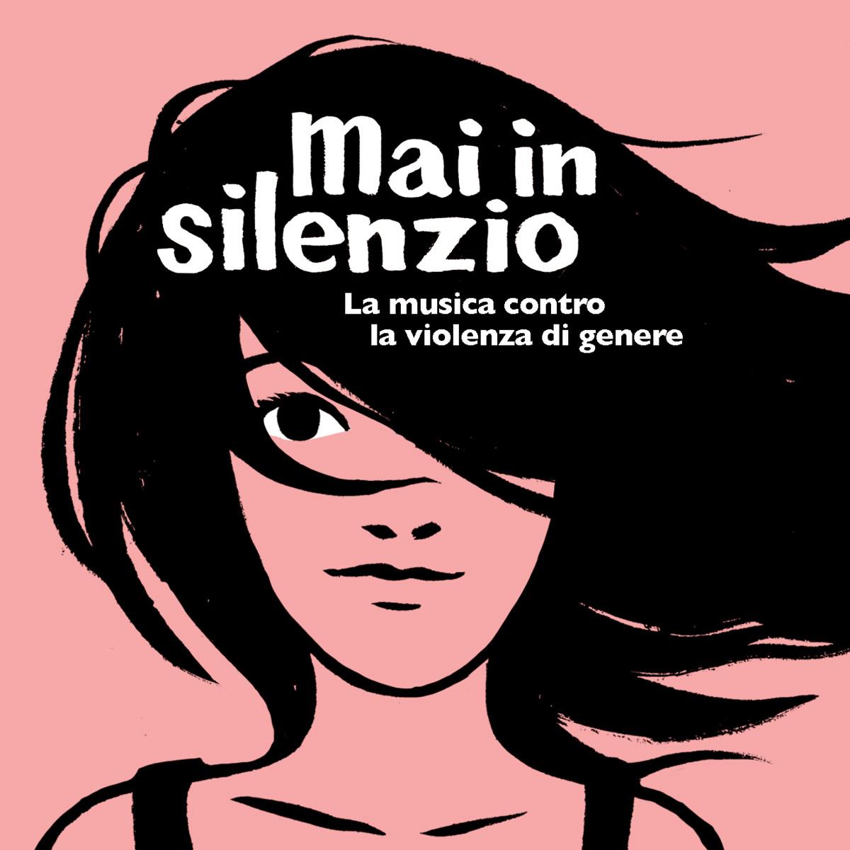 Tuscany Region's project for a campaign contrasting gender violenceTutor for the songwriting project in High Schools. - Progetto di sensibilizzazione contro la violenza di genere della Regione ToscanaTutor del progetto di Songwriting dedicato ai Licei.