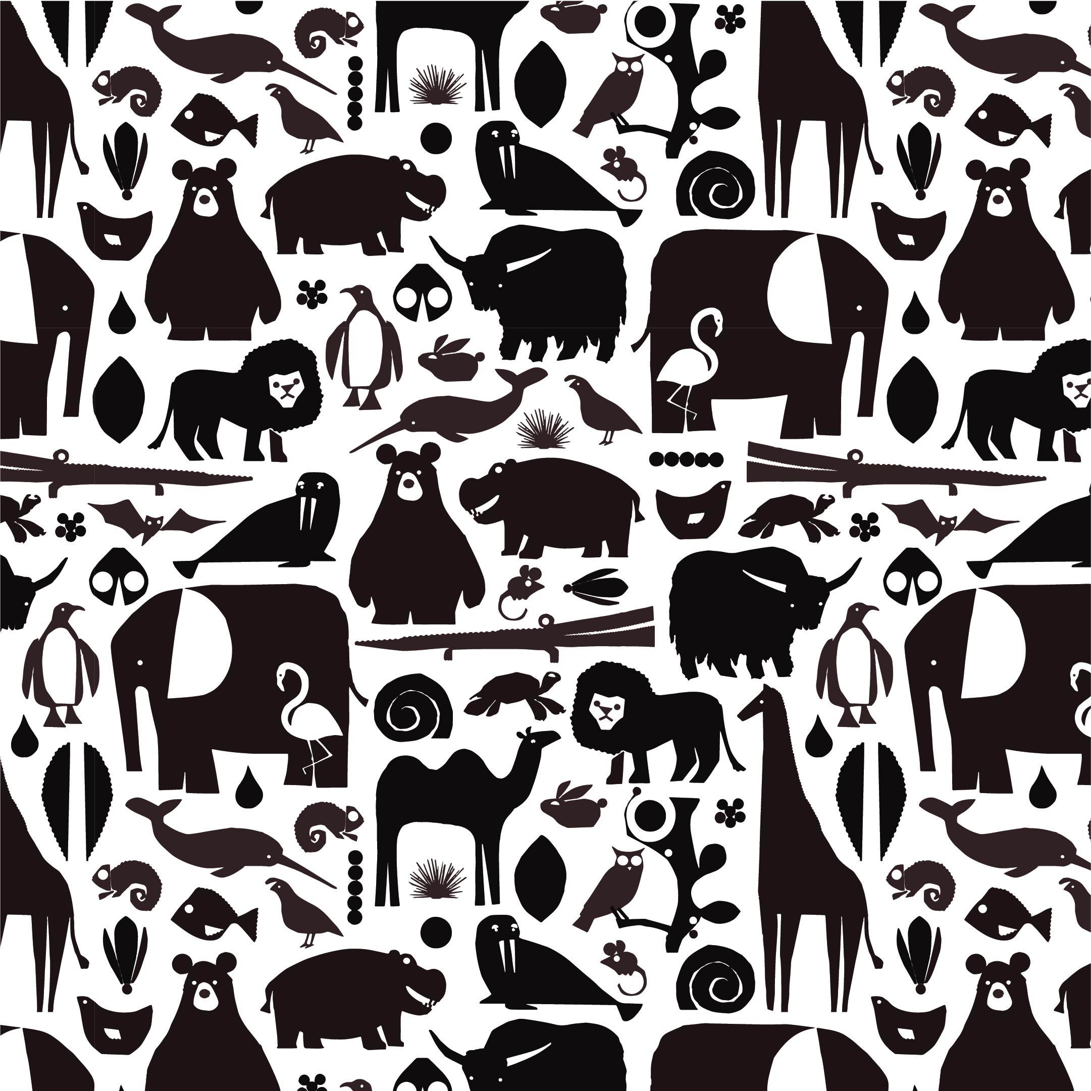 Graphic Zoo