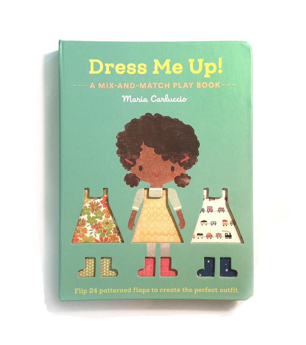 Dress Me Up! A mix and match playbook
