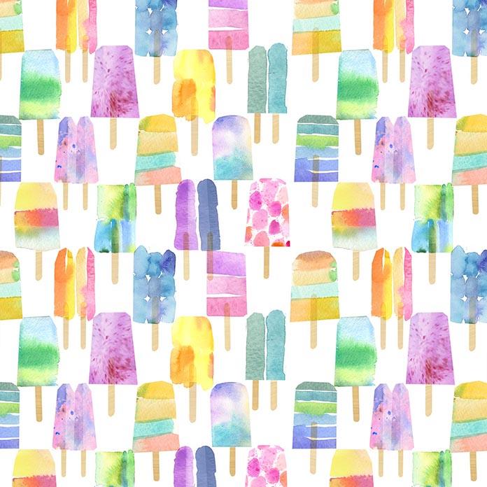 Sweet Treats | Ice Pops