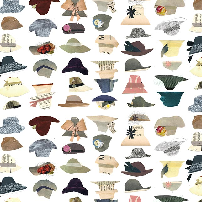 Vintage Dress Up | Hats