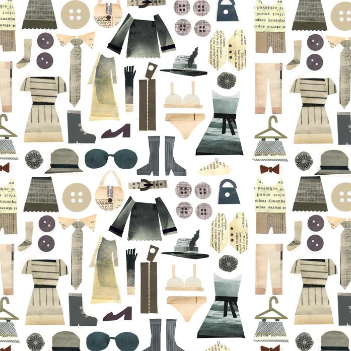 Vintage Dress Up | Clothes