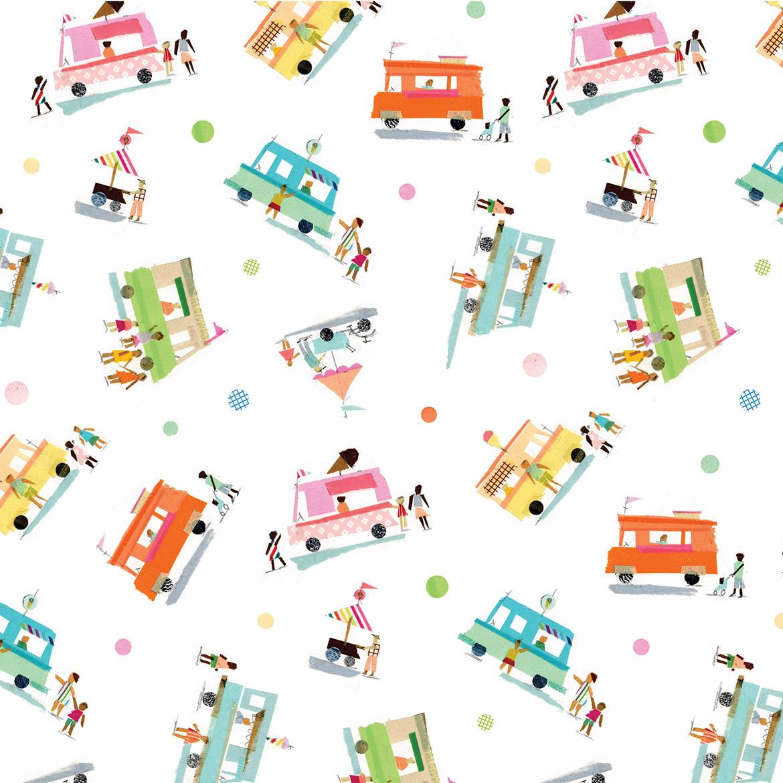 Sweet Treats | Ice cream Trucks