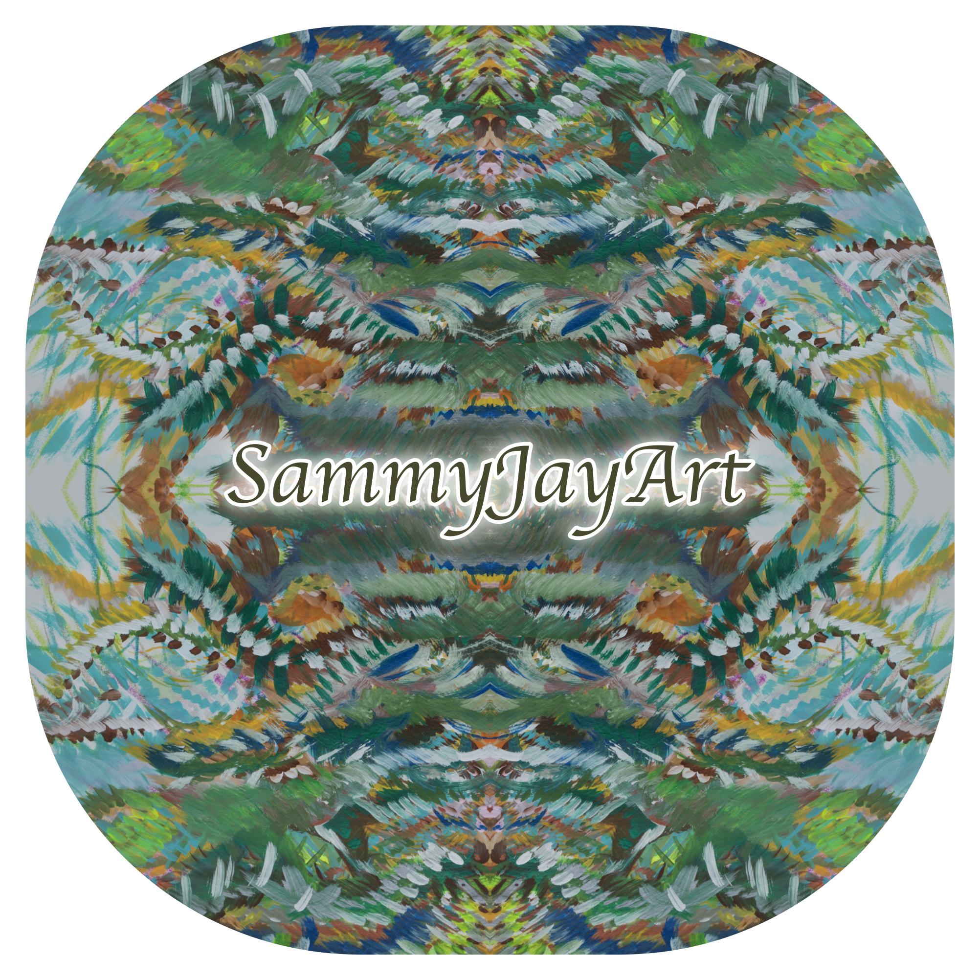 www.sammyjayart.com -