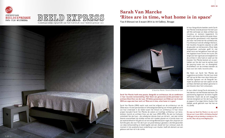 07 Article in Centrum van Beeldexpressie jan 2014.jpg