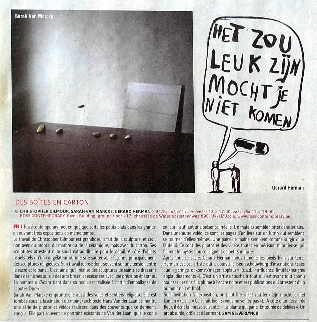 10-Article in Agenda-Brussel deze week-juni2013.jpg