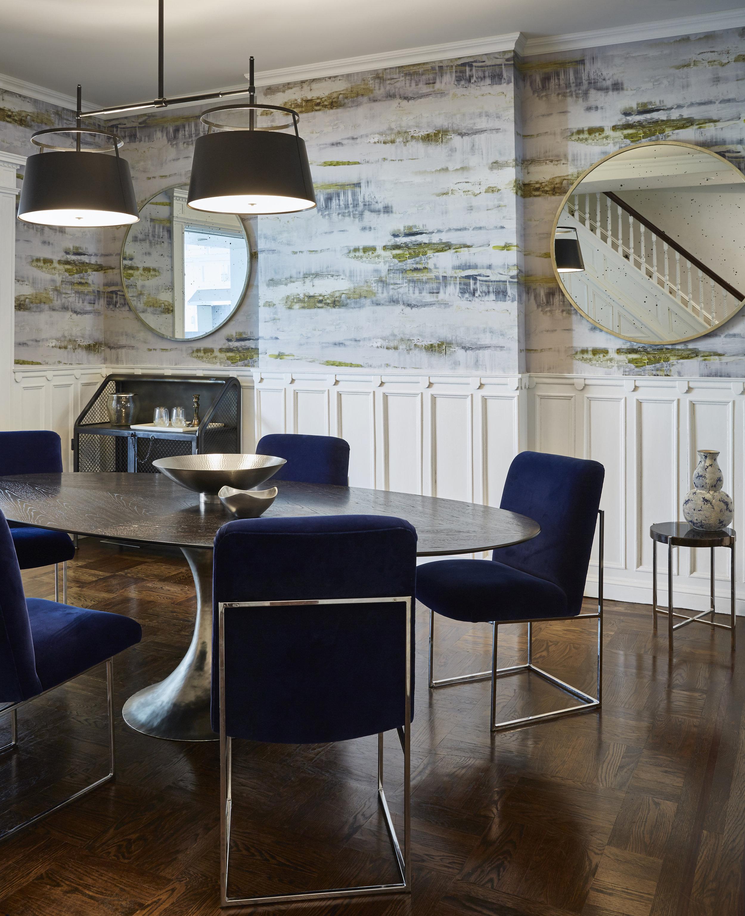 Modern-Velvet-Dining-Room-Urban-Electric-Co-Light.jpg