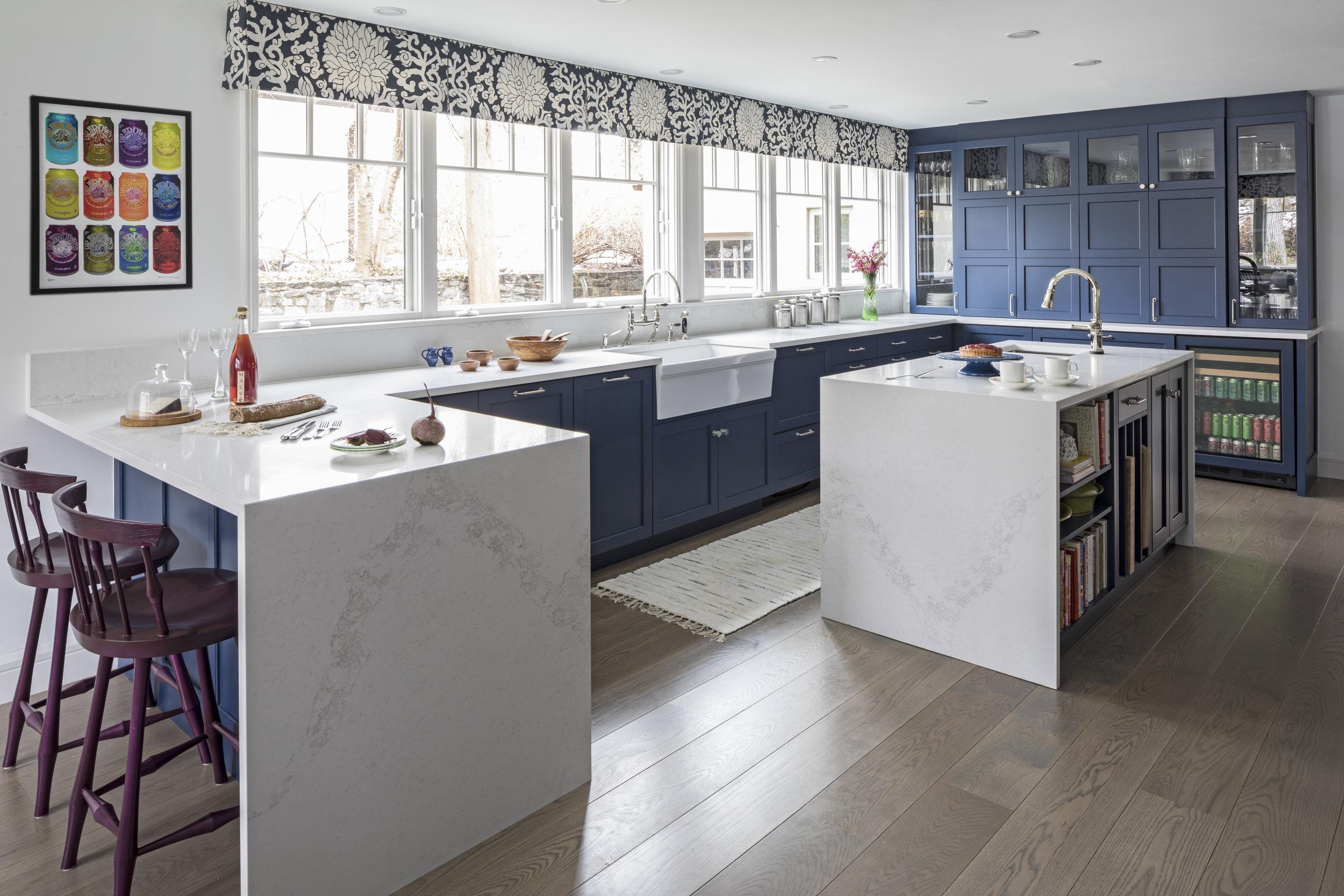 Blue-Modern-Large-Kitchen-Bronx-Ceasarstone-Countertops-Custom-Cabinets-Jmorris-Design-Interior-Designer-Brooklyn-Online-Edesign.jpg