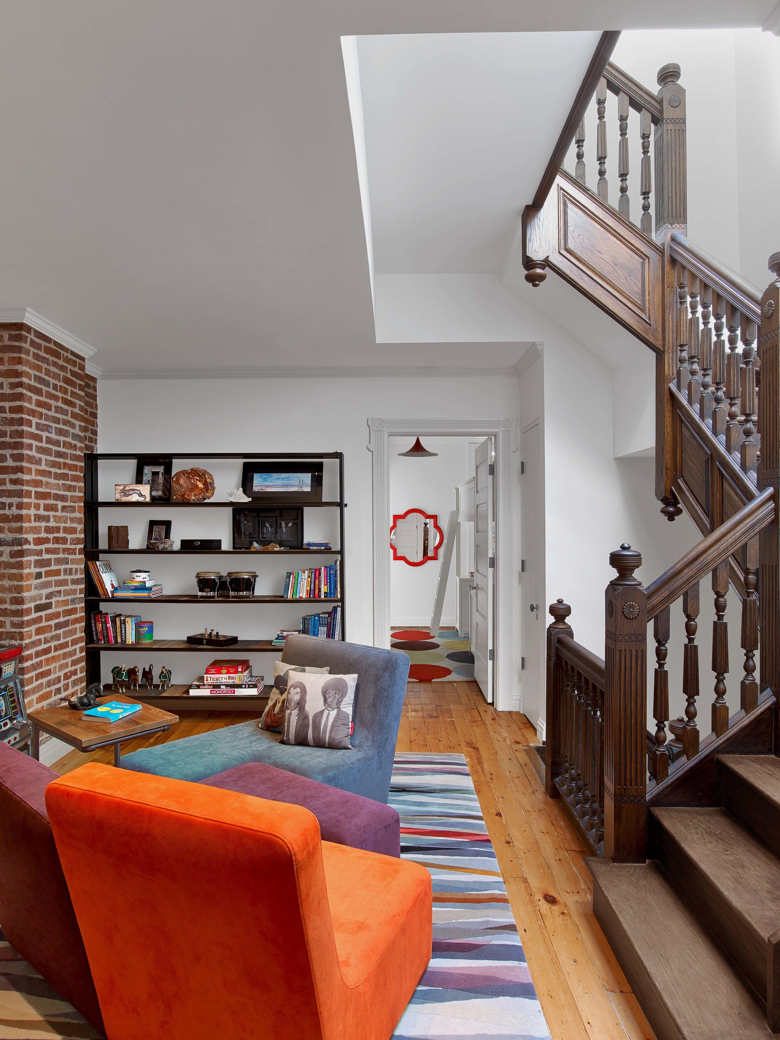 Red-Chair-Staircase-JMorris-Design-Brooklyn.jpg