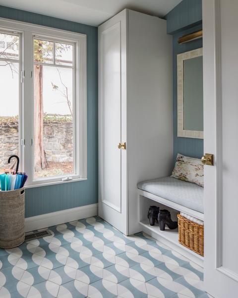 Peaceful-Blue-White-Aqua-Entryway-Rag-and-Bone-Boots-Bronx-Brooklyn-Interior-Designer-Edesign.jpg