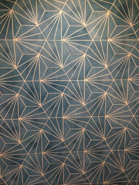 Art-Deco-Navy-Gold-Wallpaper-Brooklyn-Condo-Edesign.jpg