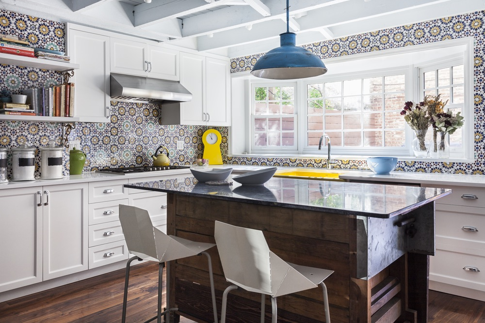 Funky-Fun-1960s-60s-Kitchen-Brick-Farmhouse-Blue-Yellow-Concrete-Tiles-Brooklyn-New-York-Interior-Designer-EDesign-JMorris-Design.jpg