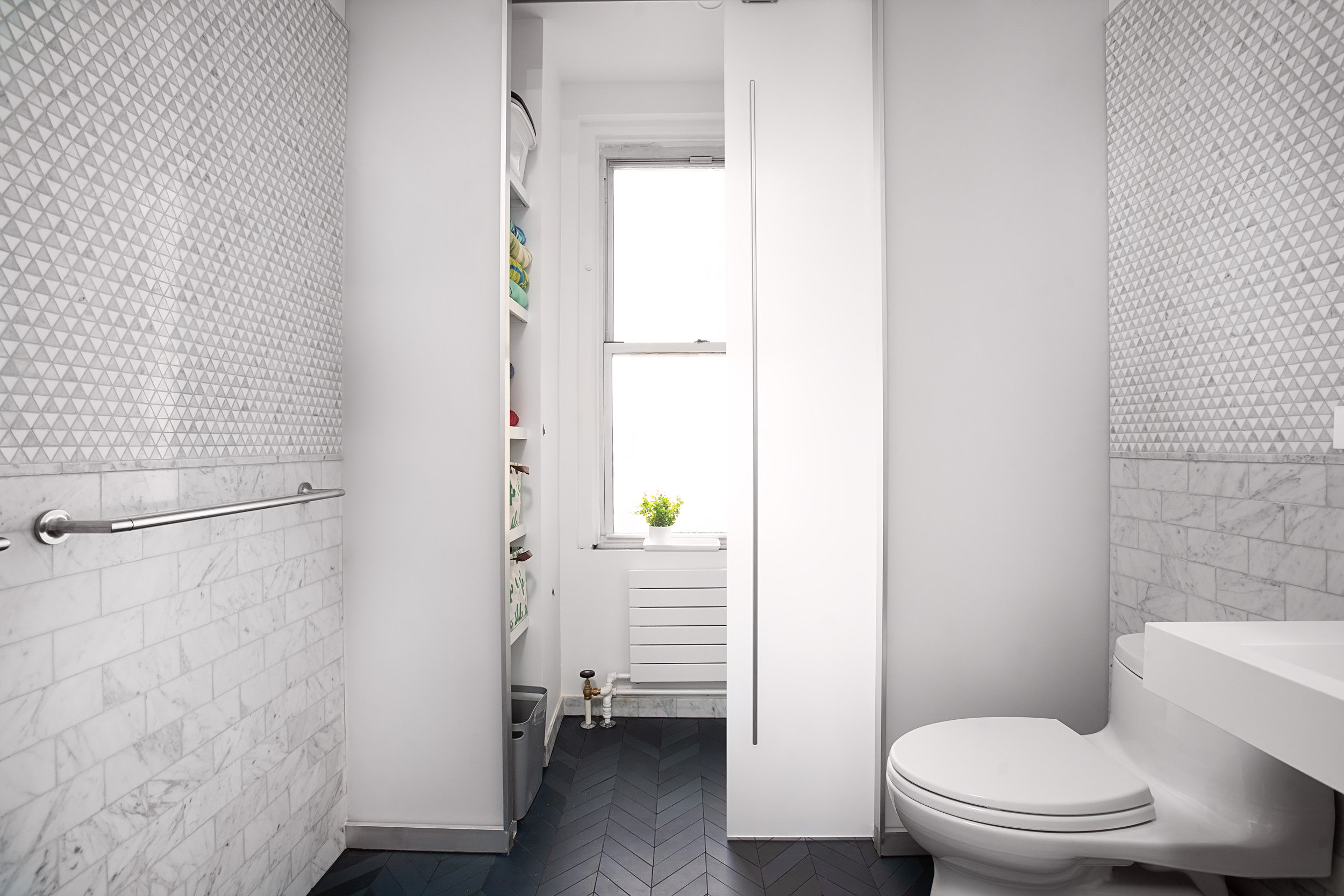 Space-Saving-White-Grey-Silver-Tile-Bathroom-Brooklyn-JMorris-Design.jpg