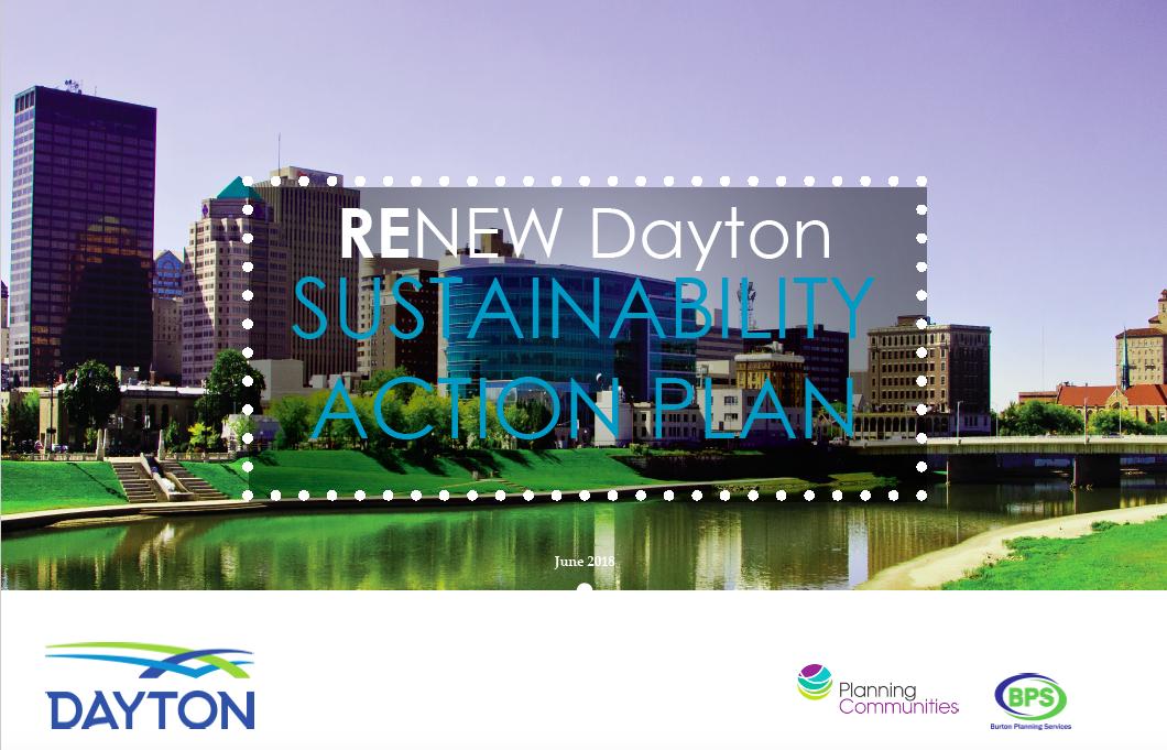 """ReNew Dayton"" Sustainability Action Plan"