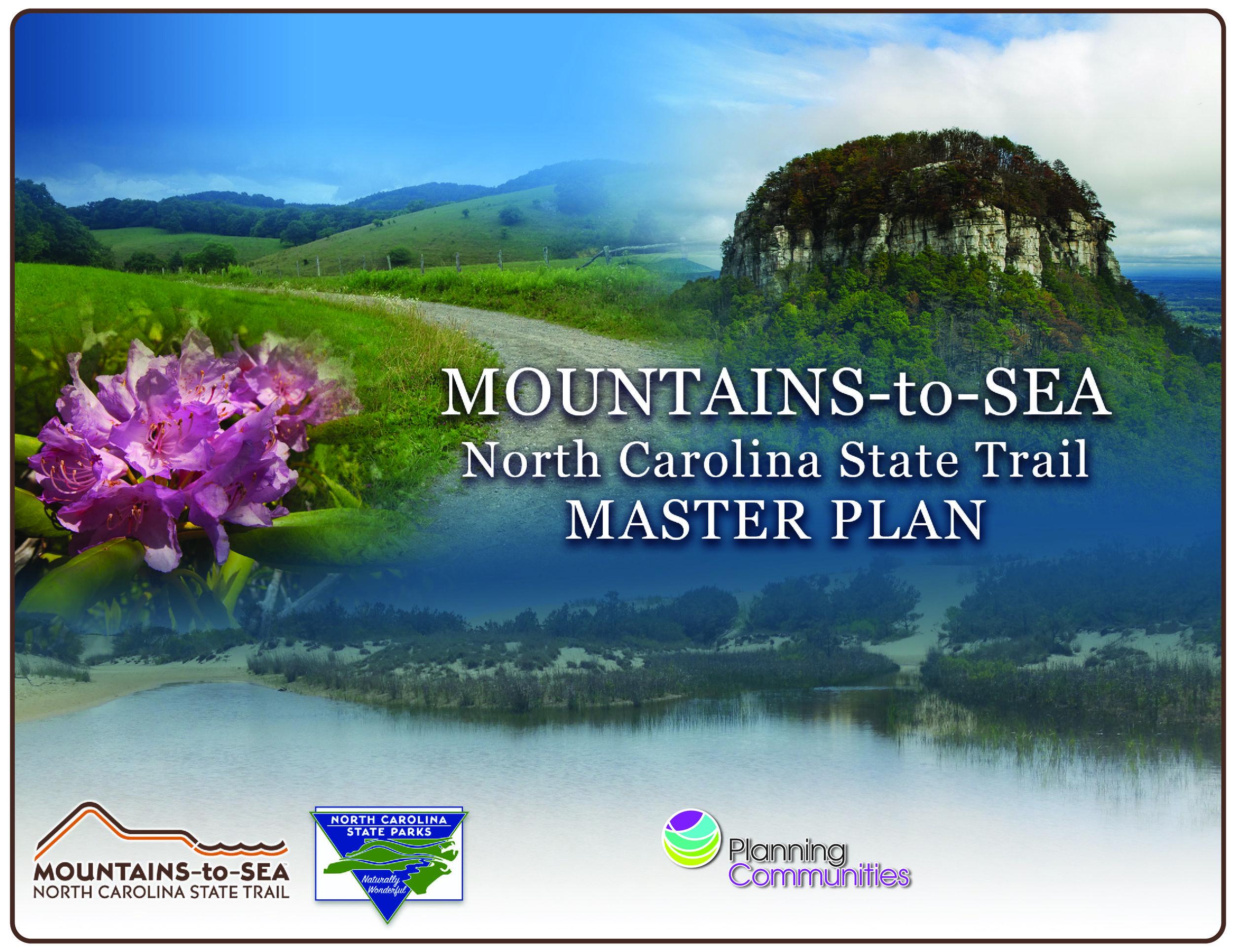Mountains-to-Sea State Trail Master Plan