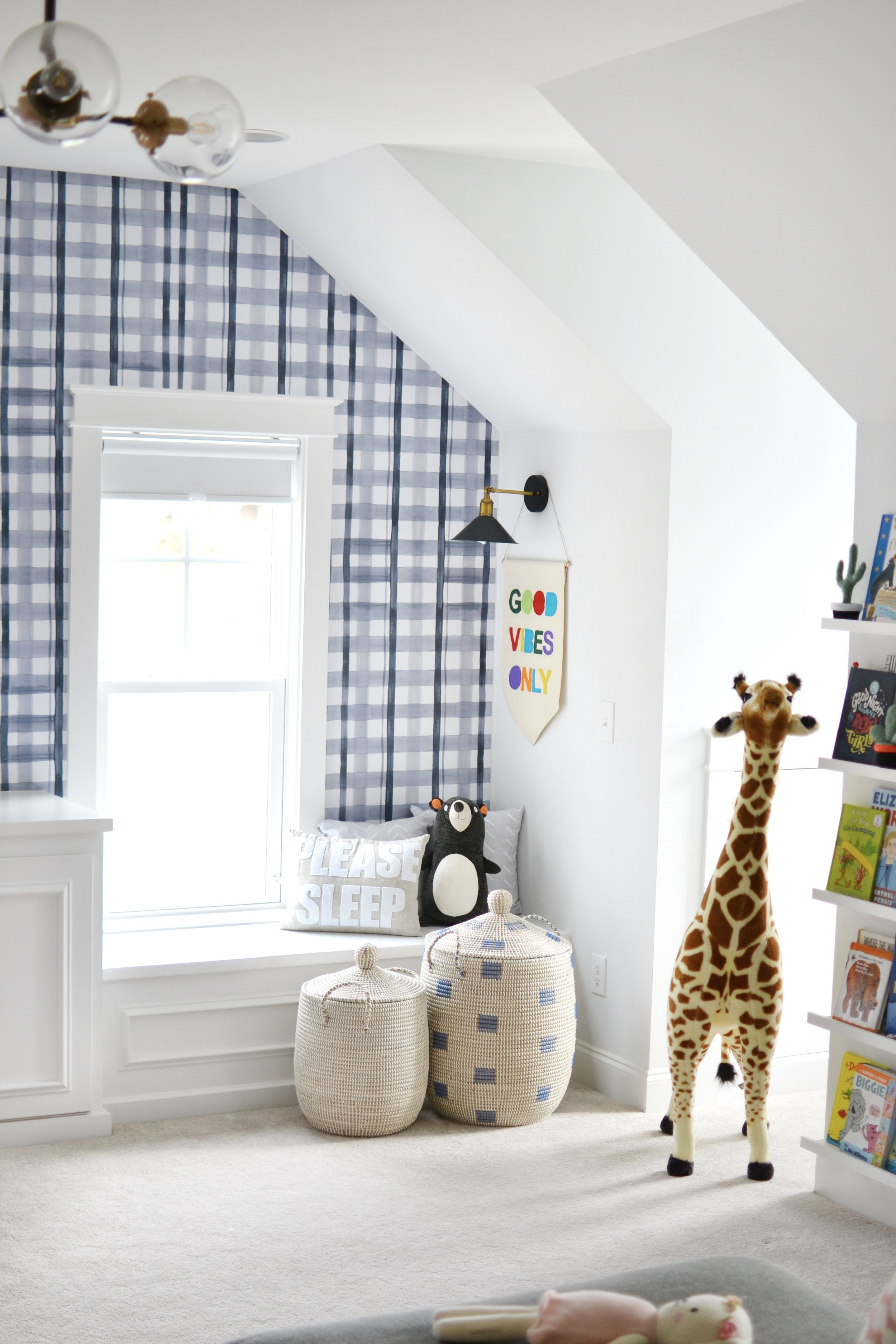 Our Home: The Playroom: From Preschoolers to Teens
