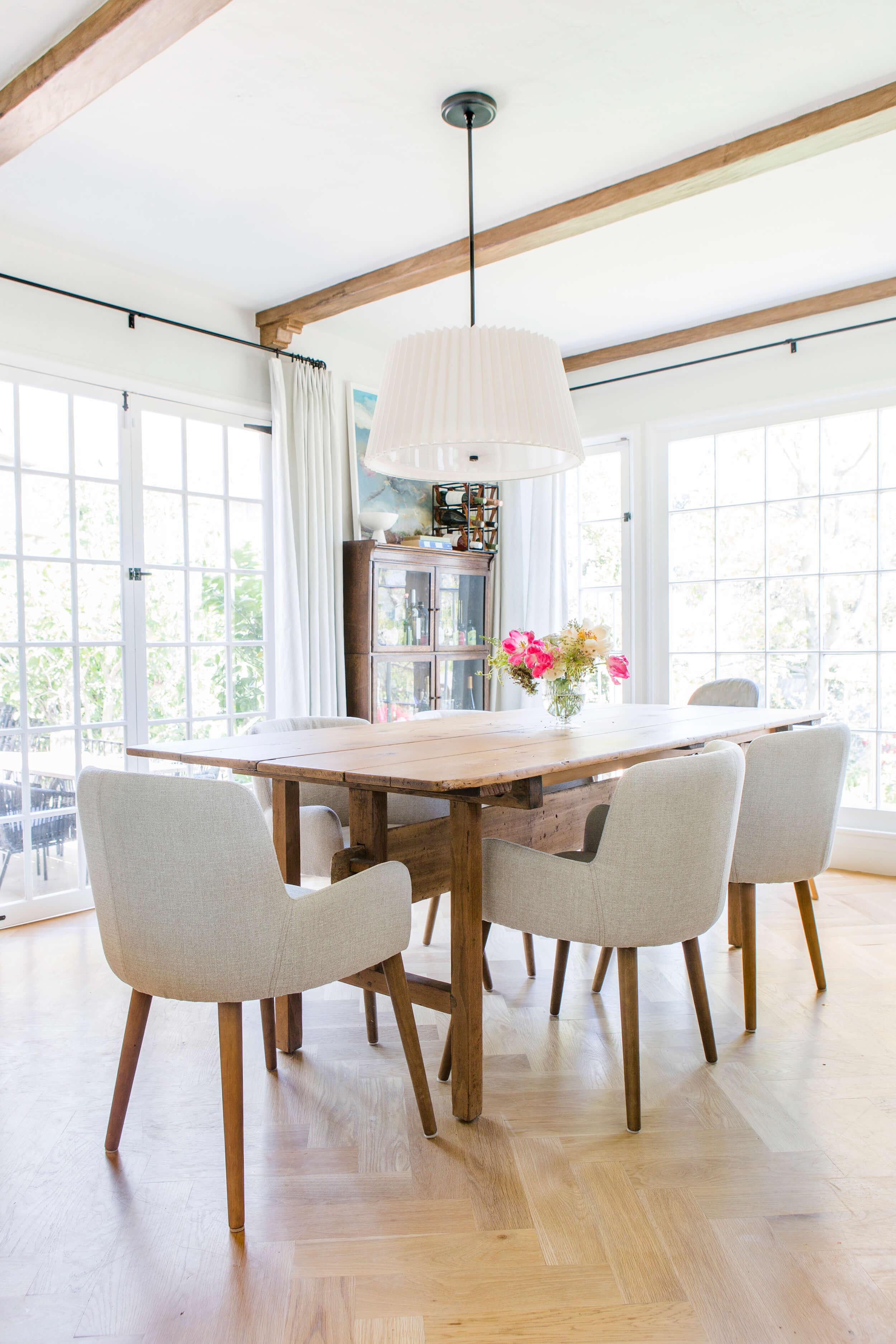 Dining Room Inspo