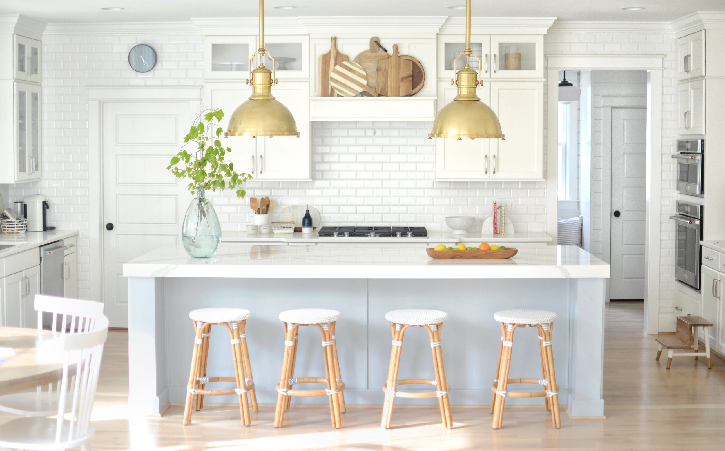 chrissy marie blog kitchen