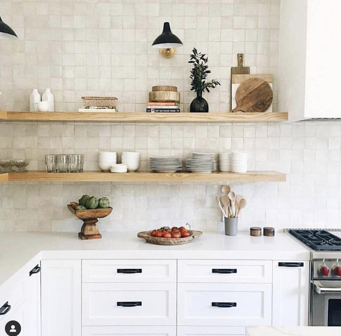 Alternatives To Subway Tile