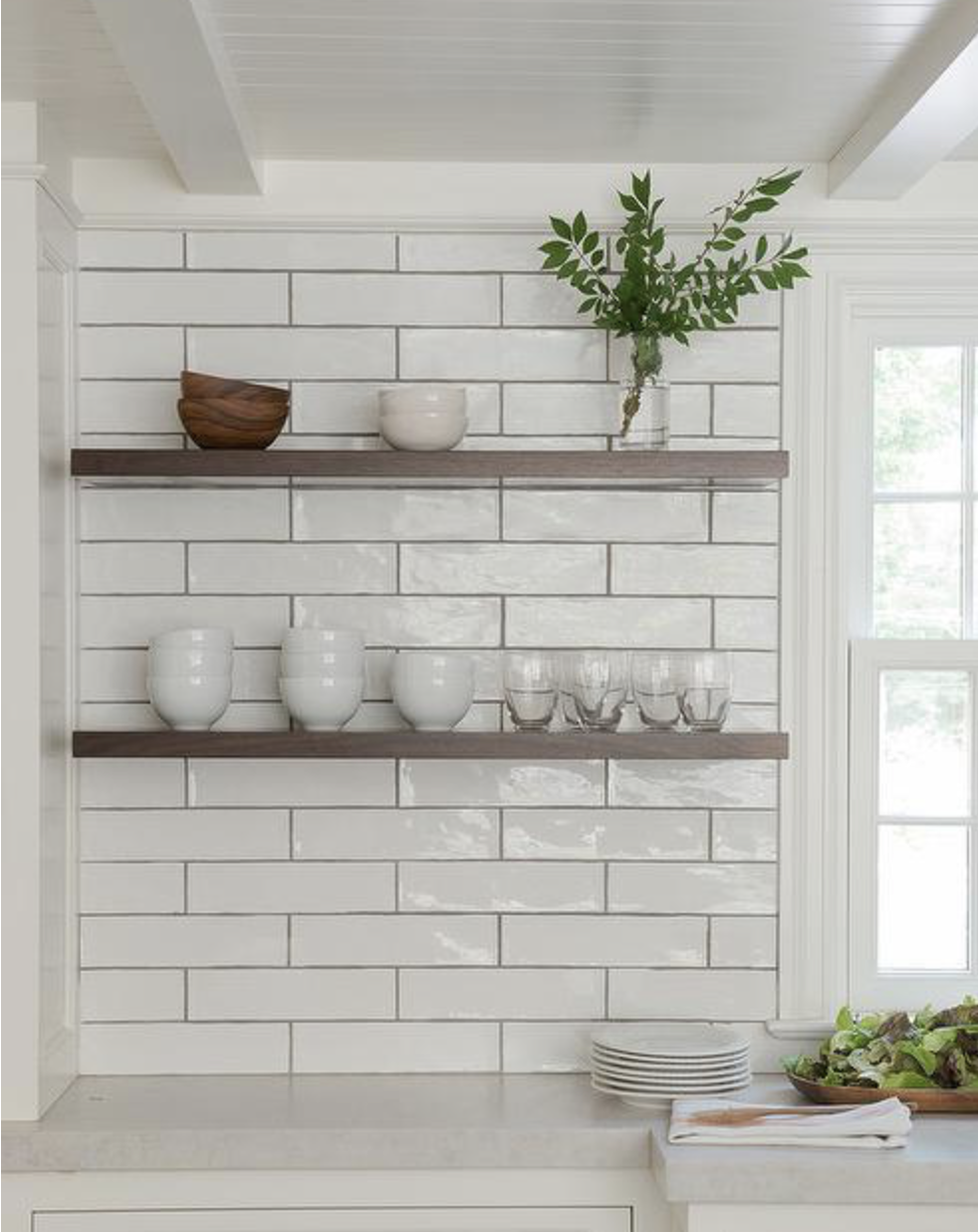 Substitutes for Classic Subway Tile