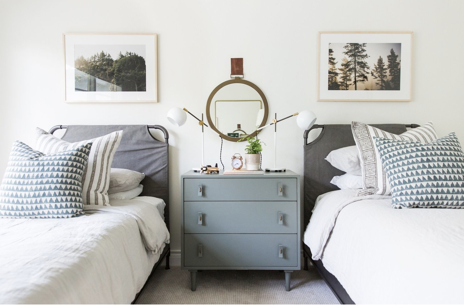 The Big SECRET About Throw Pillows, and My Fav Places To Buy Them